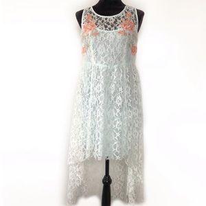 Free People Russian Nesting Doll Dress sz S